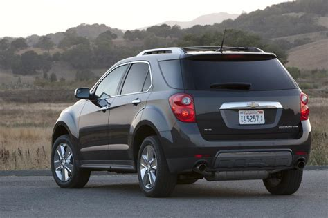 2014 Chevrolet Equinox Reviews, Specs and Prices | Cars