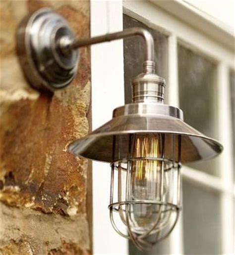 Outdoor Sconces and Lanterns - Lighting the Way with Style