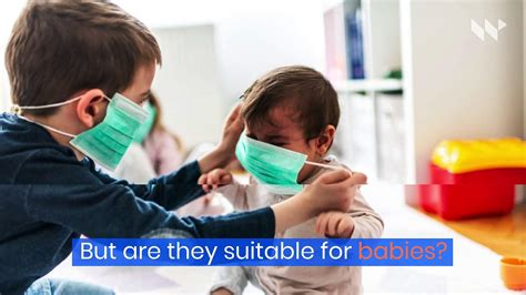 Should Babies Wear Face Masks? - One News Page VIDEO