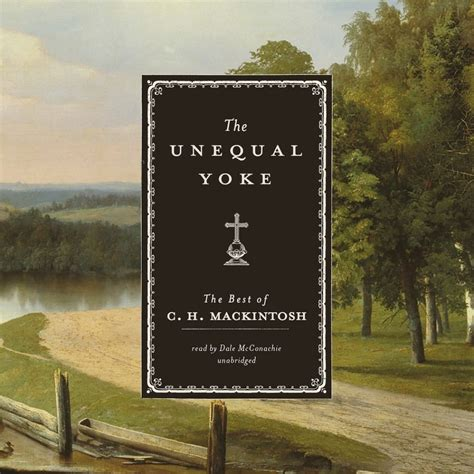 The Unequal Yoke by C