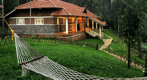 A list of Most Exotic Vacation Resorts in Thekkady