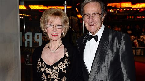 Veteran TV presenter Shaw Taylor has died at the age of 90