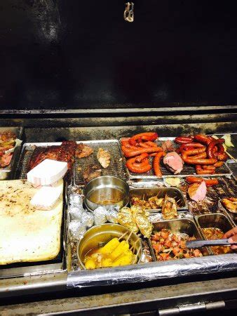 Hard Eight BBQ, The Colony - Restaurant Reviews, Phone