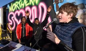 How hip-hop is helping young people in Hull find their