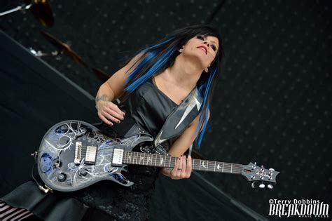 Korey Cooper   Skillet performs on the Main Stage on Day 3