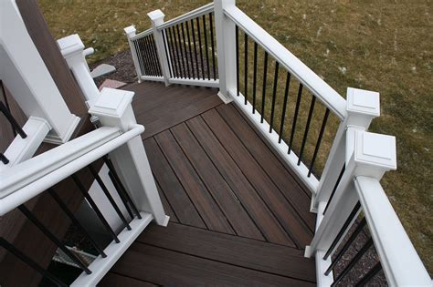Aluminum, Cable, and Composite Railing Systems - Pro Deck