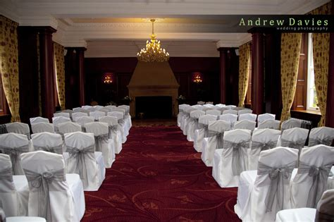 wedding photos from Doxford Hall, Northumberland and