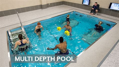 Does Planet Fitness Have A Swimming Pool - All Photos