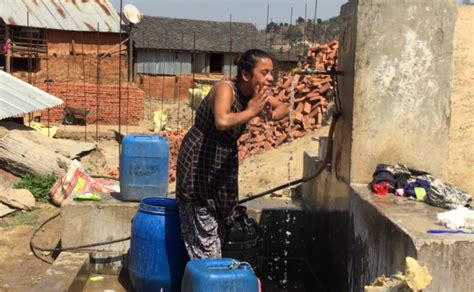 Kirk founded Leprosy Mission in Nepal appeals for help