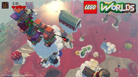 LEGO games coming to Nintendo Switch | Brutal Gamer