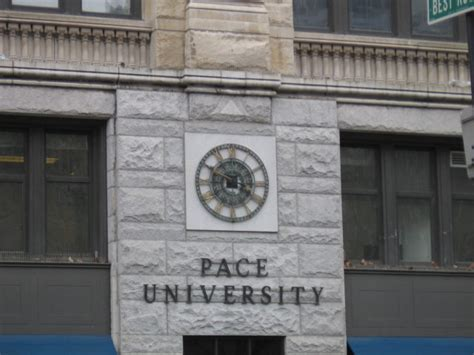Pace University - Ranking, Reviews for Engineering   Yocket
