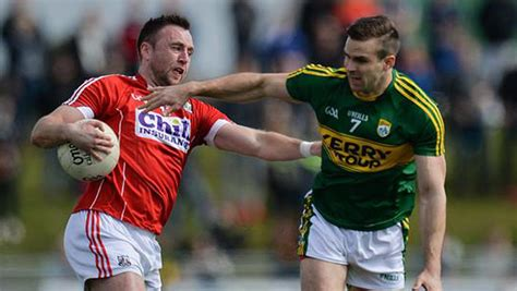 Cork relegated from Division One, wins for Dublin and