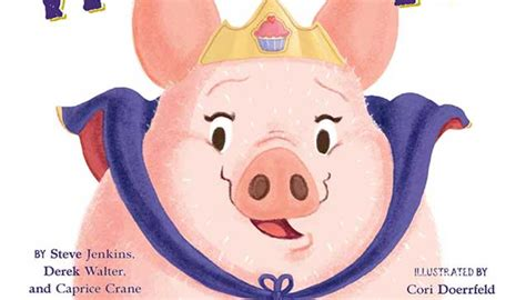 Library of wilbur pig wins a prize banner transparent