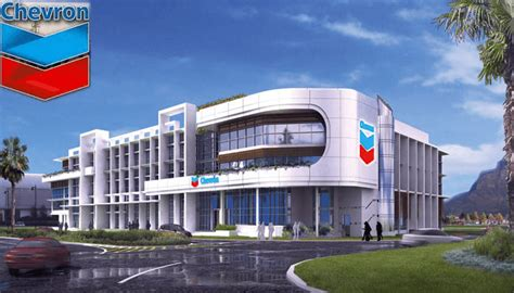 Chevron Nigeria Salary: See How Much They Pay in 2021?