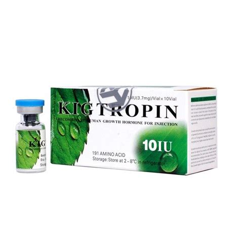 Buy HGH Kigtropin 10IU with overnight delivery, Buy HGH