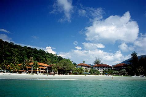Malaysia Beaches - View Locations