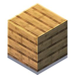 Planks - Minecraft Earth Items - CrafterVision - Minecraft