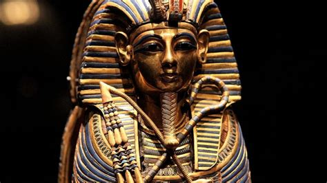 30 Bizarre And Interesting Facts About King Tut - Tons Of
