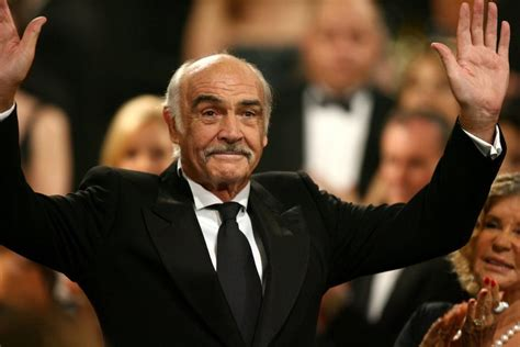 Sean Connery Hated His Last Movie So Much He Retired From