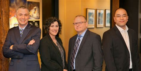 Four Staff Members Promoted to Associate Principals