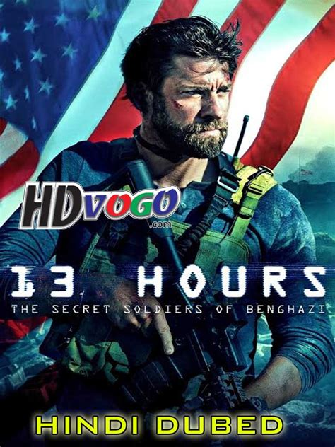 13 Hours 2016 in HD Hindi Dubbed Full Movie - Watch Movies