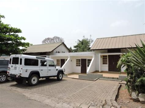 Nice place to stay in Kumasi - Review of Catering Rest