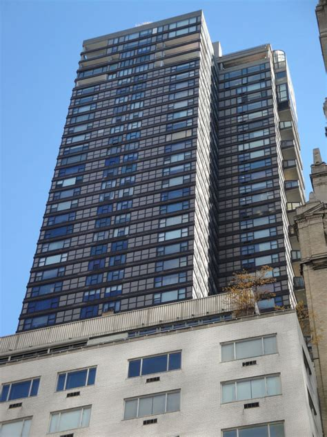 The Galleria | 117 East 57th Street | Midtown East condos