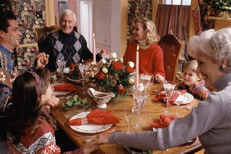 American Family Traditions & Rituals   Our Everyday Life