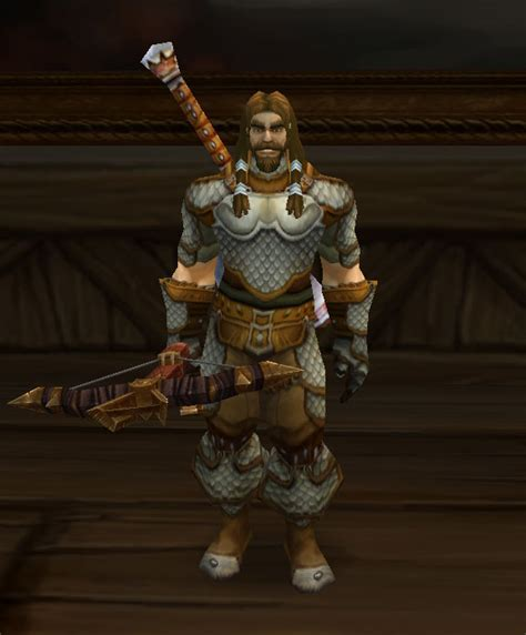 Wulf Hansreim - Wowpedia - Your wiki guide to the World of