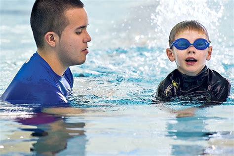 Swim Lessons for Kids in and Near Fairfield County, CT