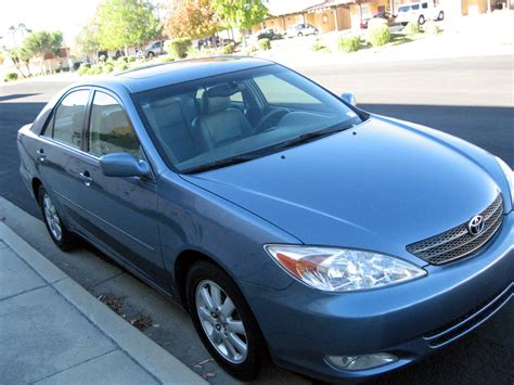 2004 Toyota Camry XLE - SOLD [2004 Toyota Camry XLE
