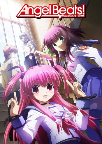Angel Beats! Hell's Kitchen   Anime-Planet