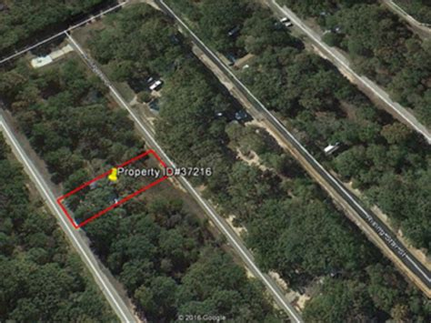 Cherokee Shores Parcels Available : Lot for Sale by Owner