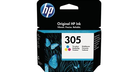 HP 305 (3-Color) • Find the lowest price (15 stores) at