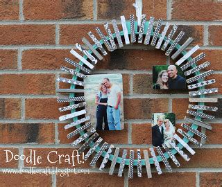 70 Gorgeous DIY Wreaths - Happy Hour Projects