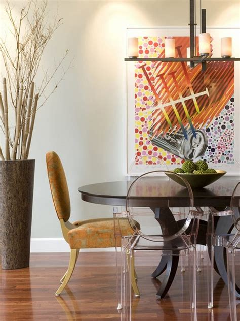 34 ideas for decorative bamboo poles – how to use them