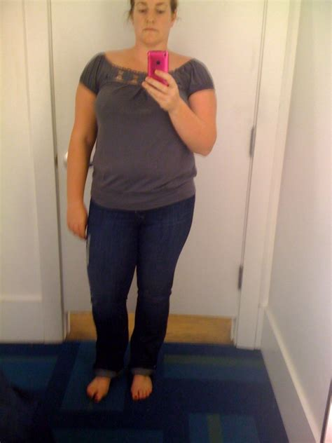 I Miss My Collar Bone, Baby: Skinny Jeans, 3 Pounds, and