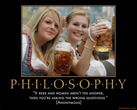 philosophy-life-time-woman-beer-answer-question-wrong