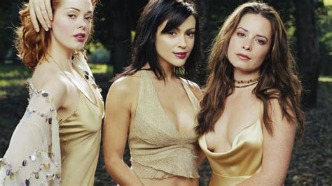 One of the new cast members for the Charmed reboot has