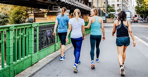 Is Walking Cardio Exercise and How Much Do You Need to Do?