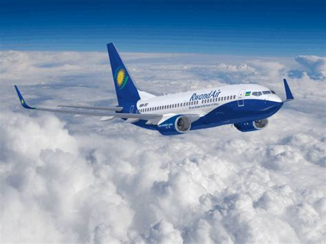 RwandAir launches new route to Central African Republic