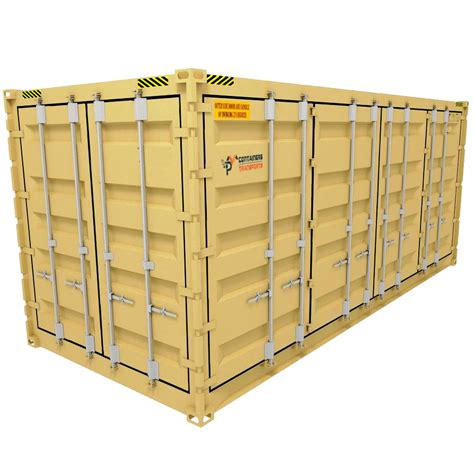 Scrap Containers for Sales PM Containers - Enquiry | pm