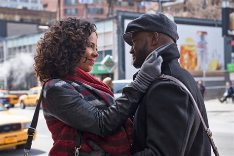 The Best Man Holiday (2013) Taye Diggs - Movie Trailer