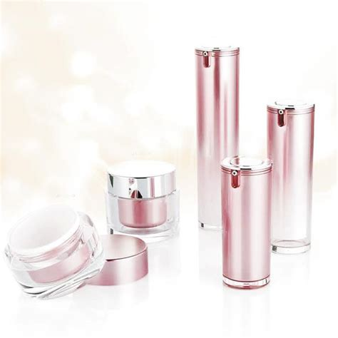 China Pink Cosmetic Jar Manufacturers and Suppliers