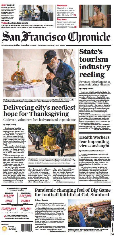 USA Newspaper Front Pages | Paperboy Online Newspapers