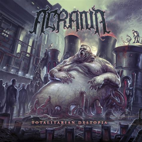ᐉ Totalitarian Dystopia By Acrania Free Download MP3