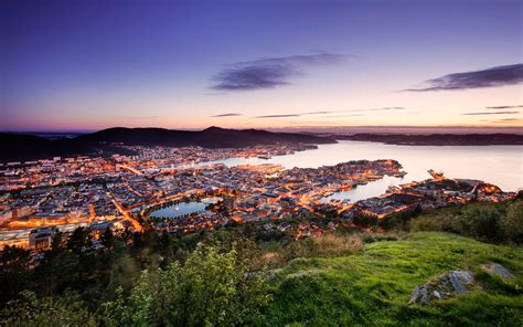 Bergen Norway One Of The Most Beautiful Countries In The