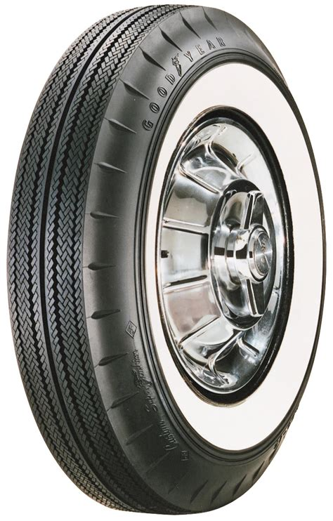 New at Summit Racing Equipment: Kelsey Tire Goodyear