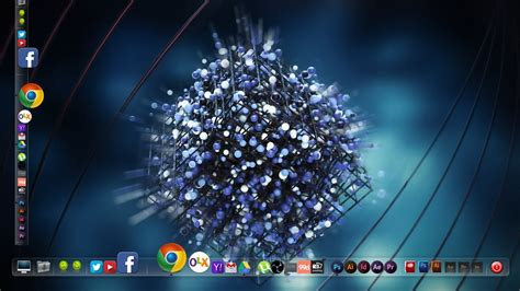MUST HAVE - Awesome Windows 10 Desktop Theme - Customize