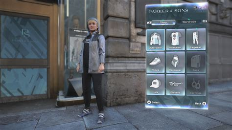 Watch Dogs: Legion - How to Customize Characters | Attack